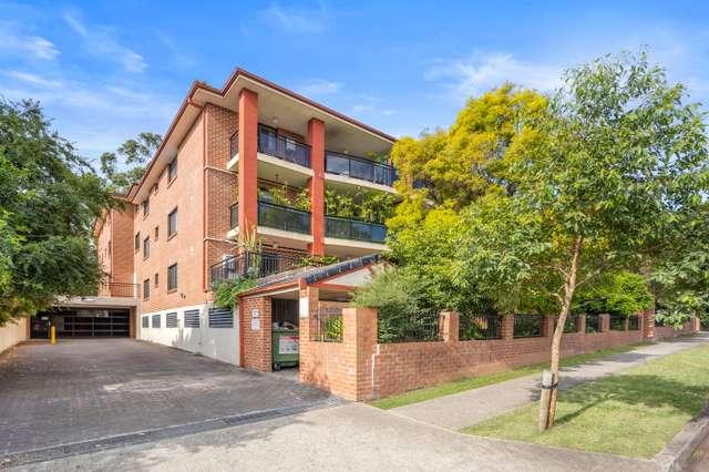 26/7-13 Melanie Street, Bankstown NSW 2200