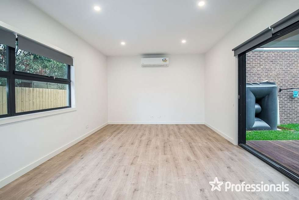 Fourth view of Homely townhouse listing, 1/45 Hazelwood Road, Boronia VIC 3155