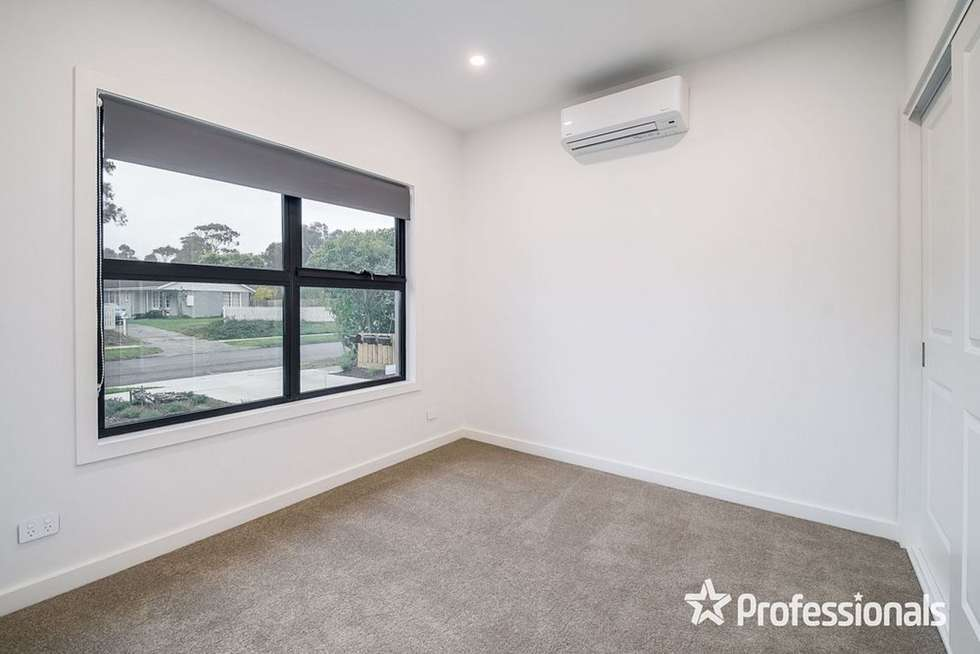 Fifth view of Homely townhouse listing, 1/45 Hazelwood Road, Boronia VIC 3155