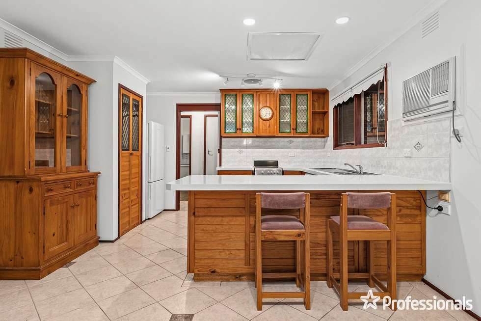 Third view of Homely house listing, 26 Bronwyn Street, Coldstream VIC 3770