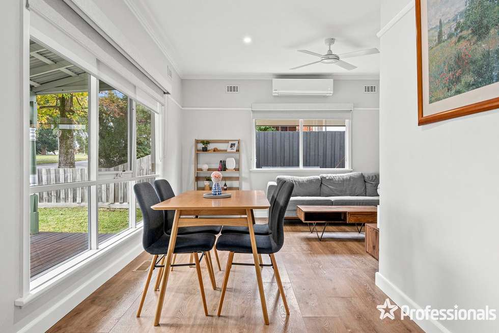Second view of Homely house listing, 10 Charles Street, Mooroolbark VIC 3138