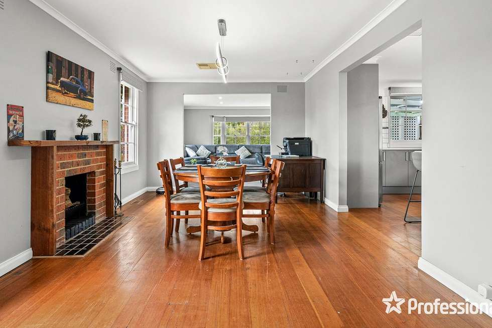 Second view of Homely house listing, 29 Vista Drive, Chirnside Park VIC 3116