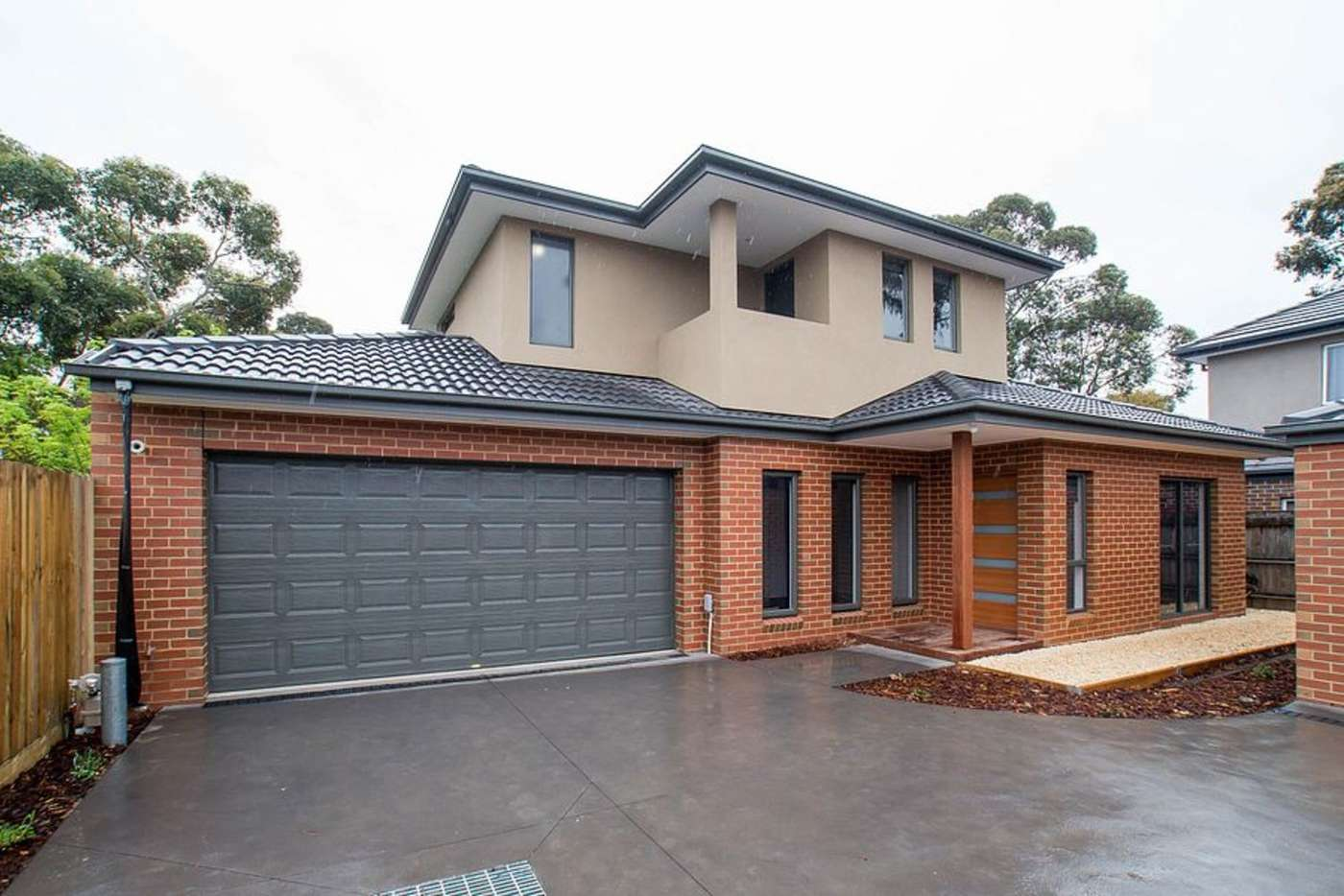 Main view of Homely townhouse listing, 2/114 Harley Street, Knoxfield VIC 3180