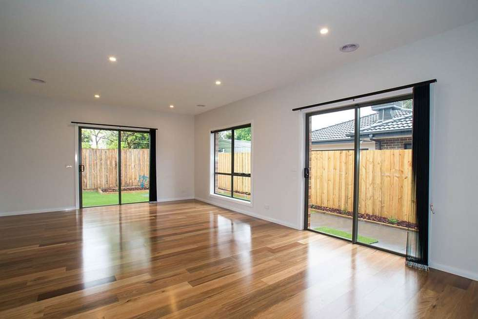 Third view of Homely townhouse listing, 2/114 Harley Street, Knoxfield VIC 3180