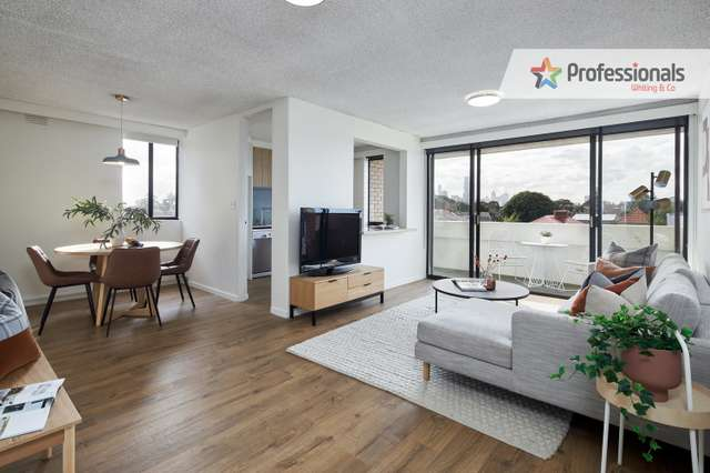 21/195 Beaconsfield Parade, Middle Park VIC 3206