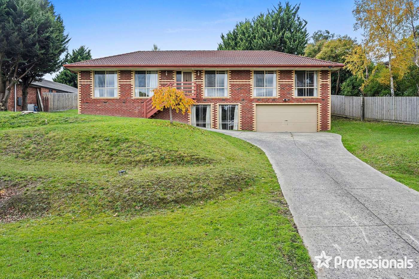 Main view of Homely house listing, 26 Eileen Grove, Woori Yallock VIC 3139