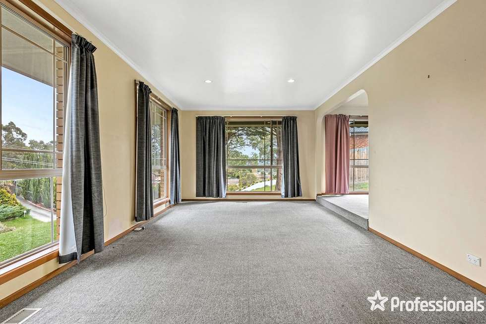 Second view of Homely house listing, 26 Eileen Grove, Woori Yallock VIC 3139