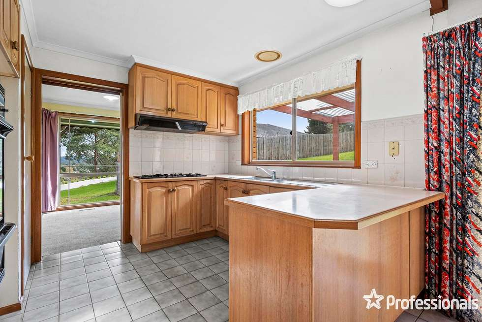 Third view of Homely house listing, 26 Eileen Grove, Woori Yallock VIC 3139