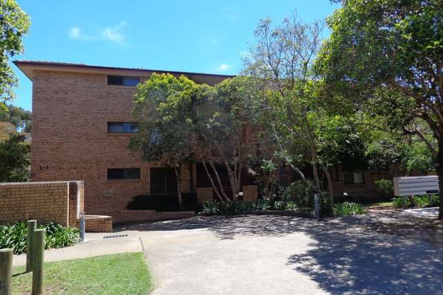 3/1-5 Dudley Avenue, Bankstown NSW 2200