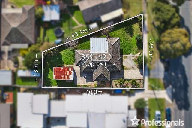 85 Castella Street, Lilydale VIC 3140
