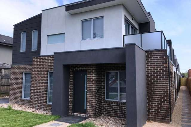 5/91 Sussex Street, Pascoe Vale VIC 3044