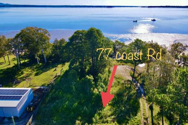 77 Coast Road, Macleay Island QLD 4184