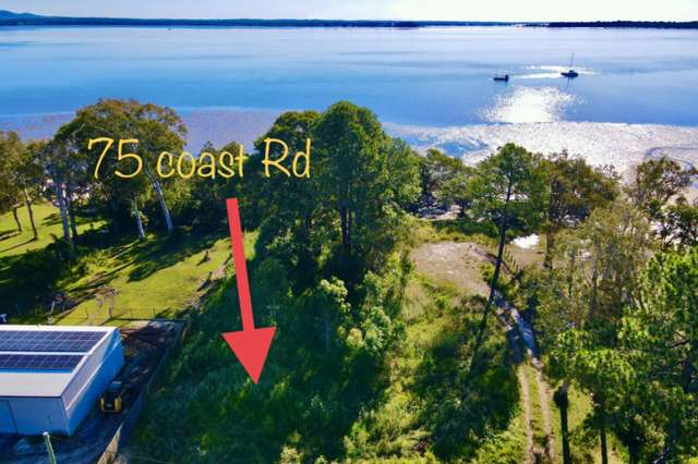75 Coast Road, Macleay Island QLD 4184