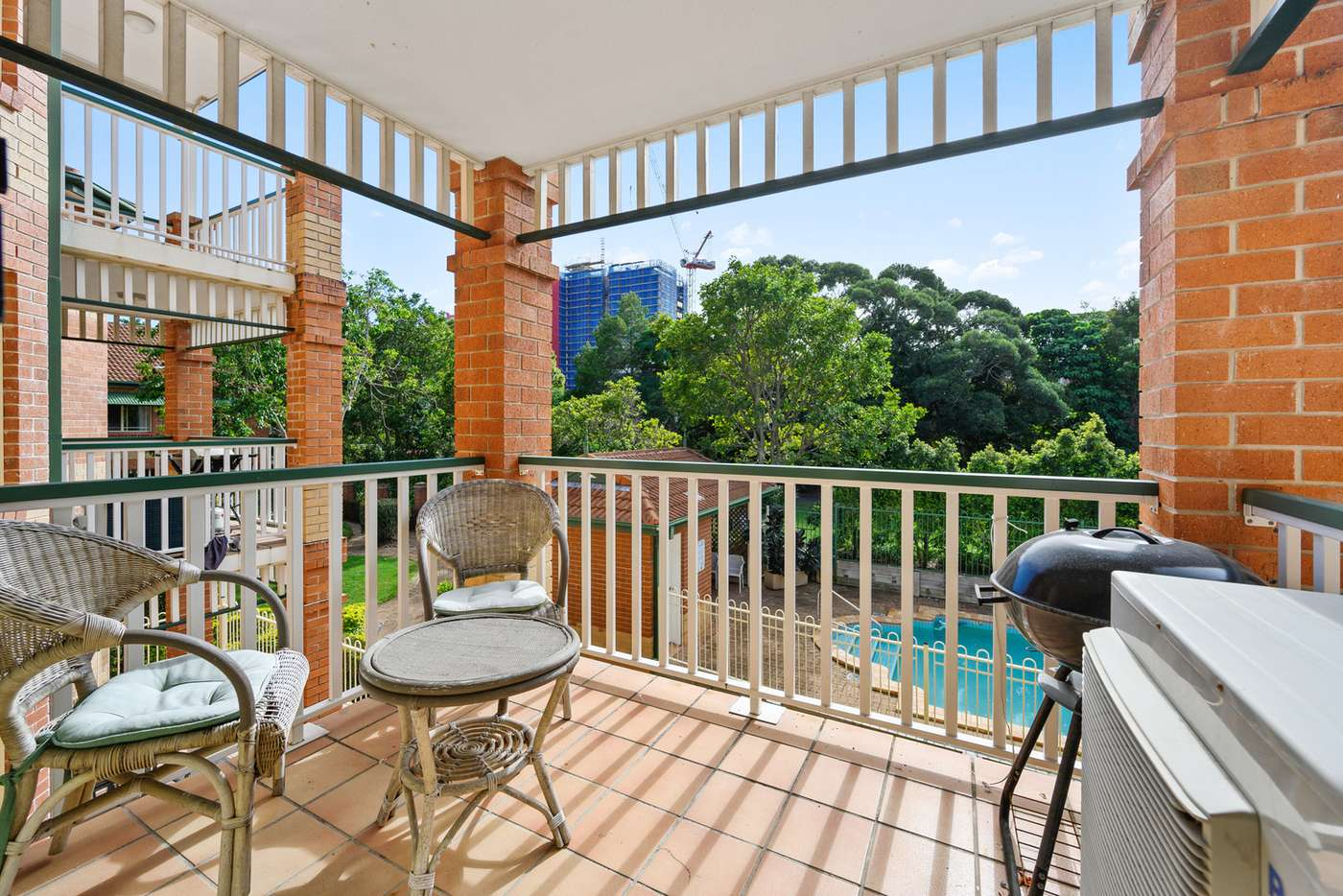 Main view of Homely apartment listing, 19/53 Bauer Street, Southport QLD 4215