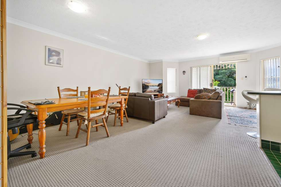 Second view of Homely apartment listing, 19/53 Bauer Street, Southport QLD 4215