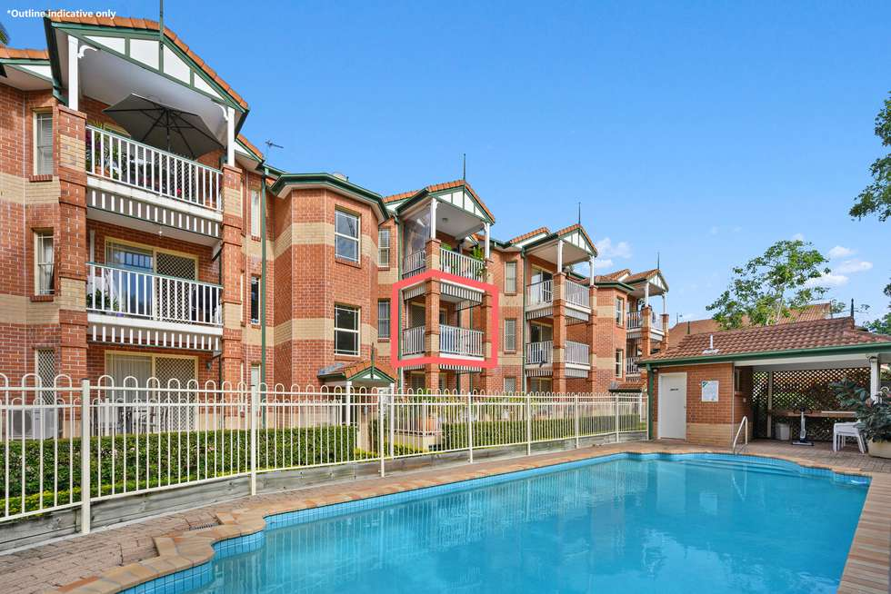 Third view of Homely apartment listing, 19/53 Bauer Street, Southport QLD 4215