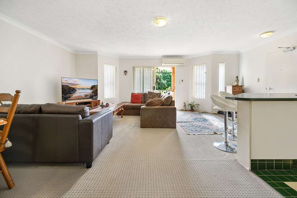 Fourth view of Homely apartment listing, 19/53 Bauer Street, Southport QLD 4215