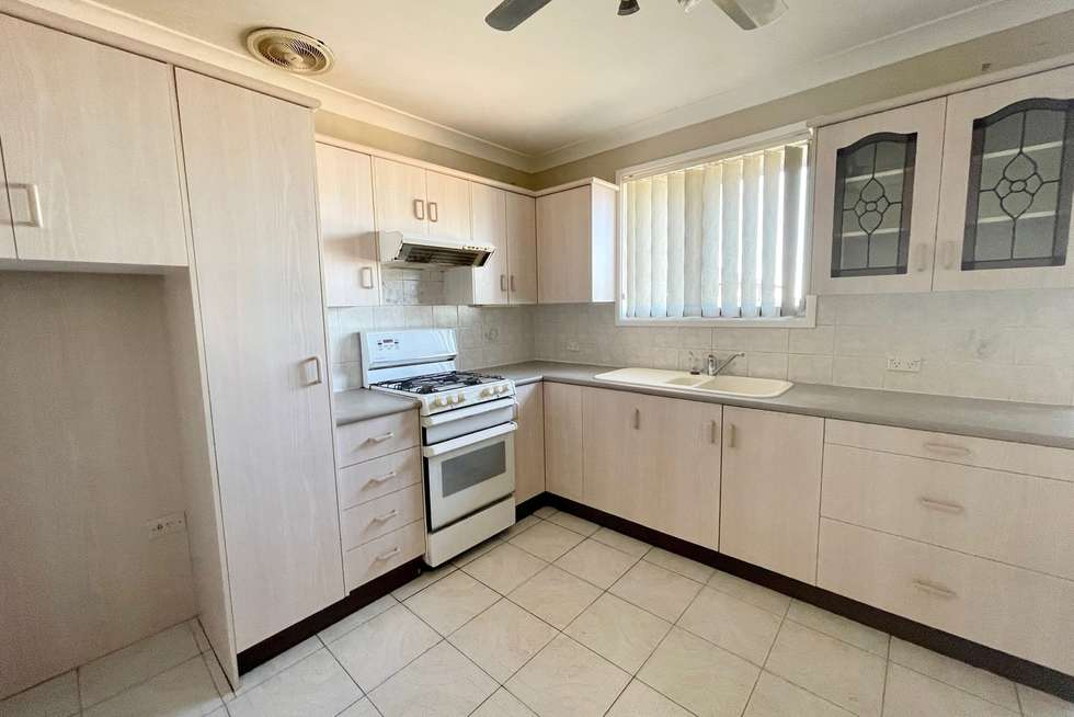 Second view of Homely house listing, 3 Athabaska Avenue, Seven Hills NSW 2147
