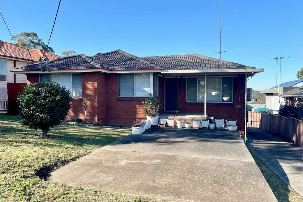 Fifth view of Homely house listing, 3 Athabaska Avenue, Seven Hills NSW 2147