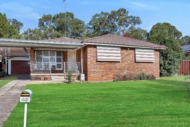 45 Tent Street, Kingswood NSW 2747