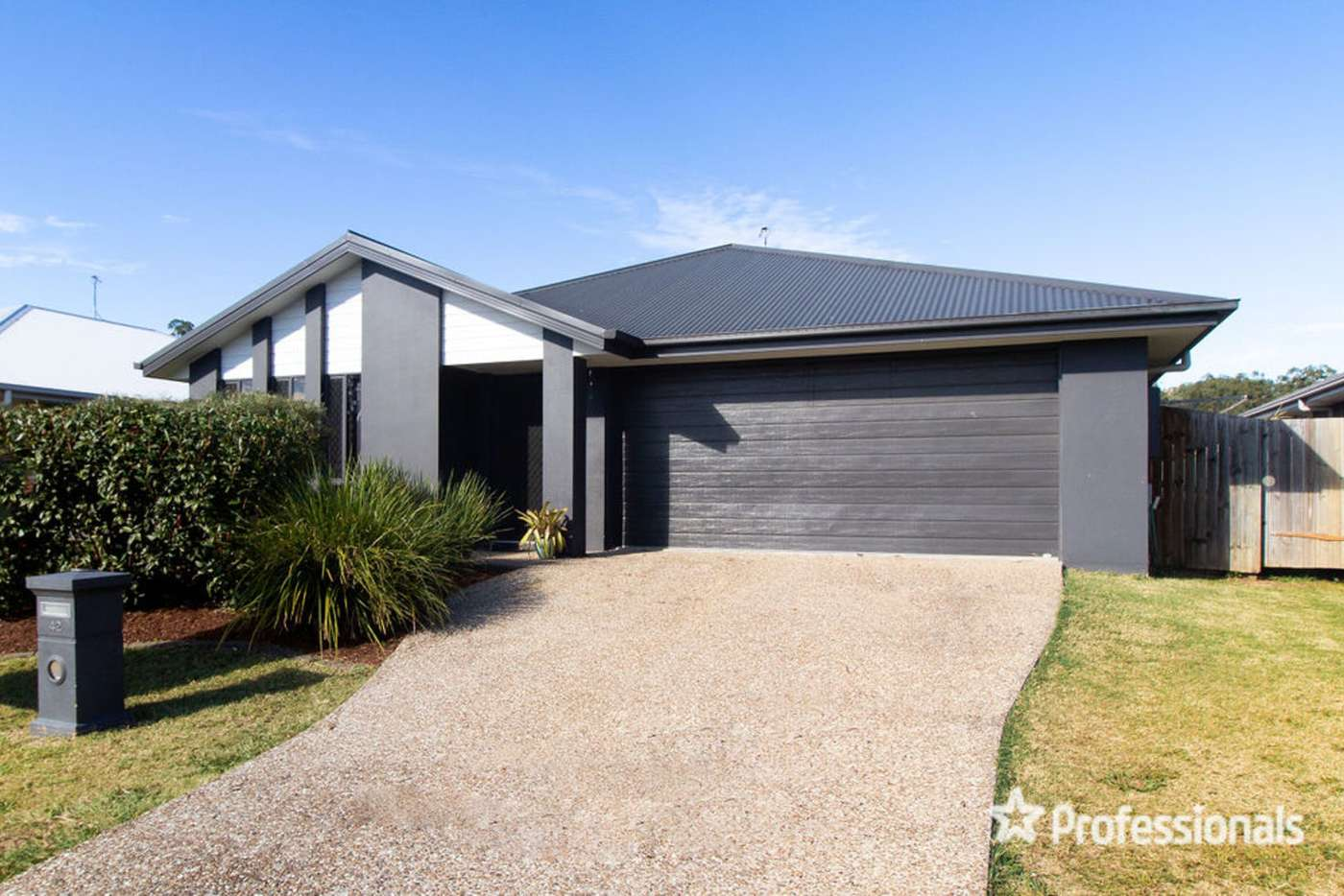Main view of Homely house listing, 42 Emerson Road, Bannockburn QLD 4207