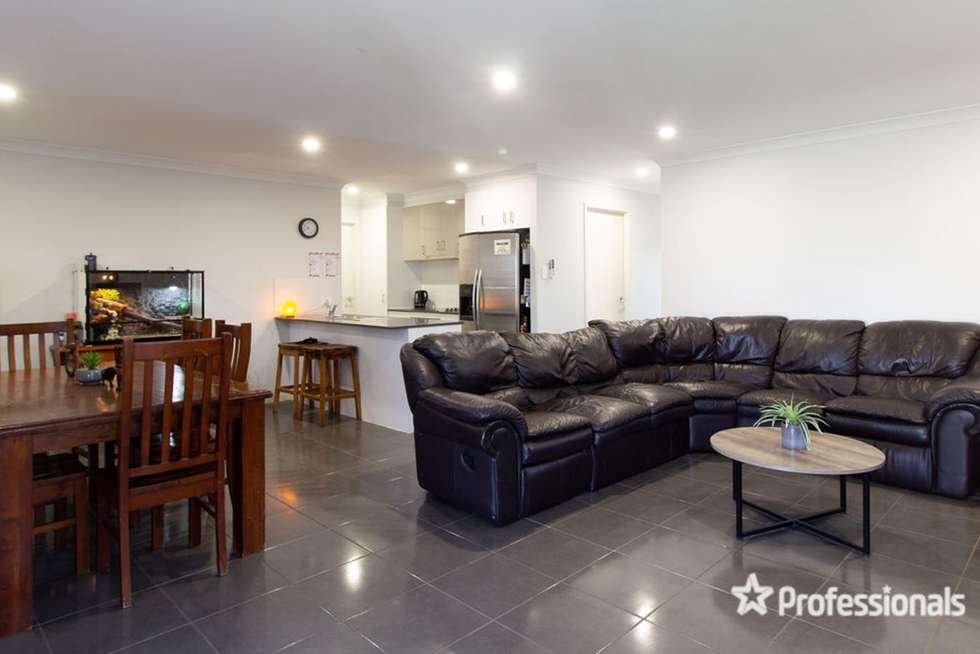 Second view of Homely house listing, 42 Emerson Road, Bannockburn QLD 4207