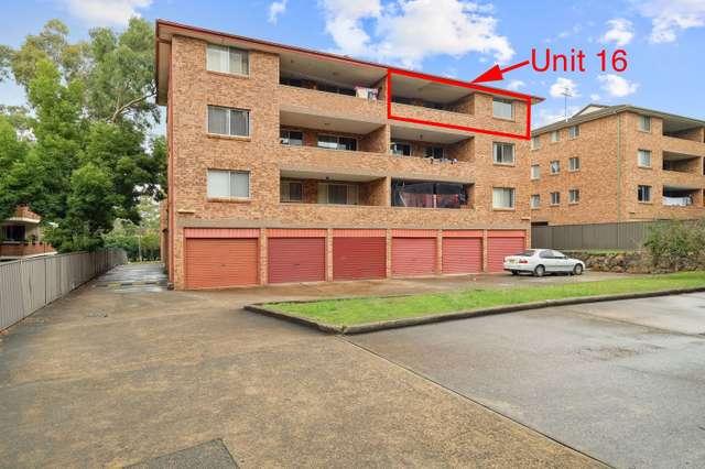 16/61 Park Avenue, Kingswood NSW 2747