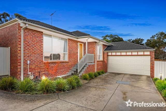 3/82 Hereford Road, Mount Evelyn VIC 3796