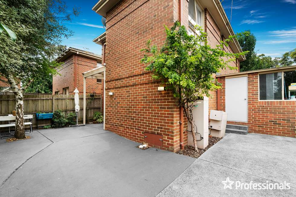 Second view of Homely unit listing, 1/2 Station Street, Mooroolbark VIC 3138
