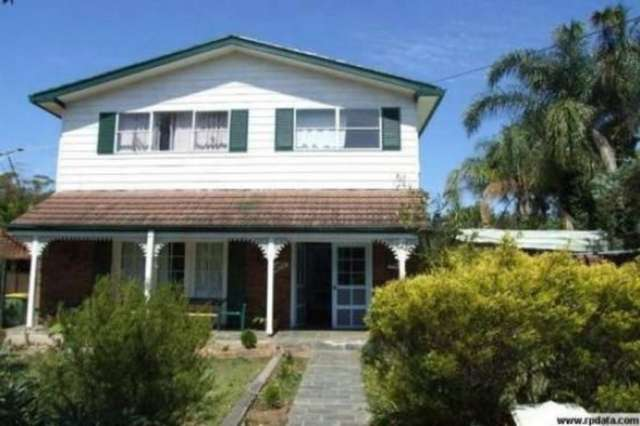 6A Mera Place, Guildford NSW 2161