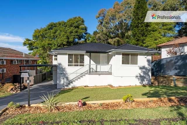 70 Reservoir Road, Mount Pritchard NSW 2170