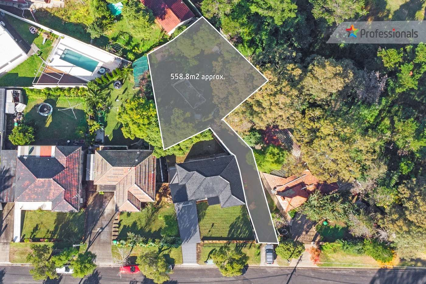 Main view of Homely residentialLand listing, 72 Reservoir Road, Mount Pritchard NSW 2170