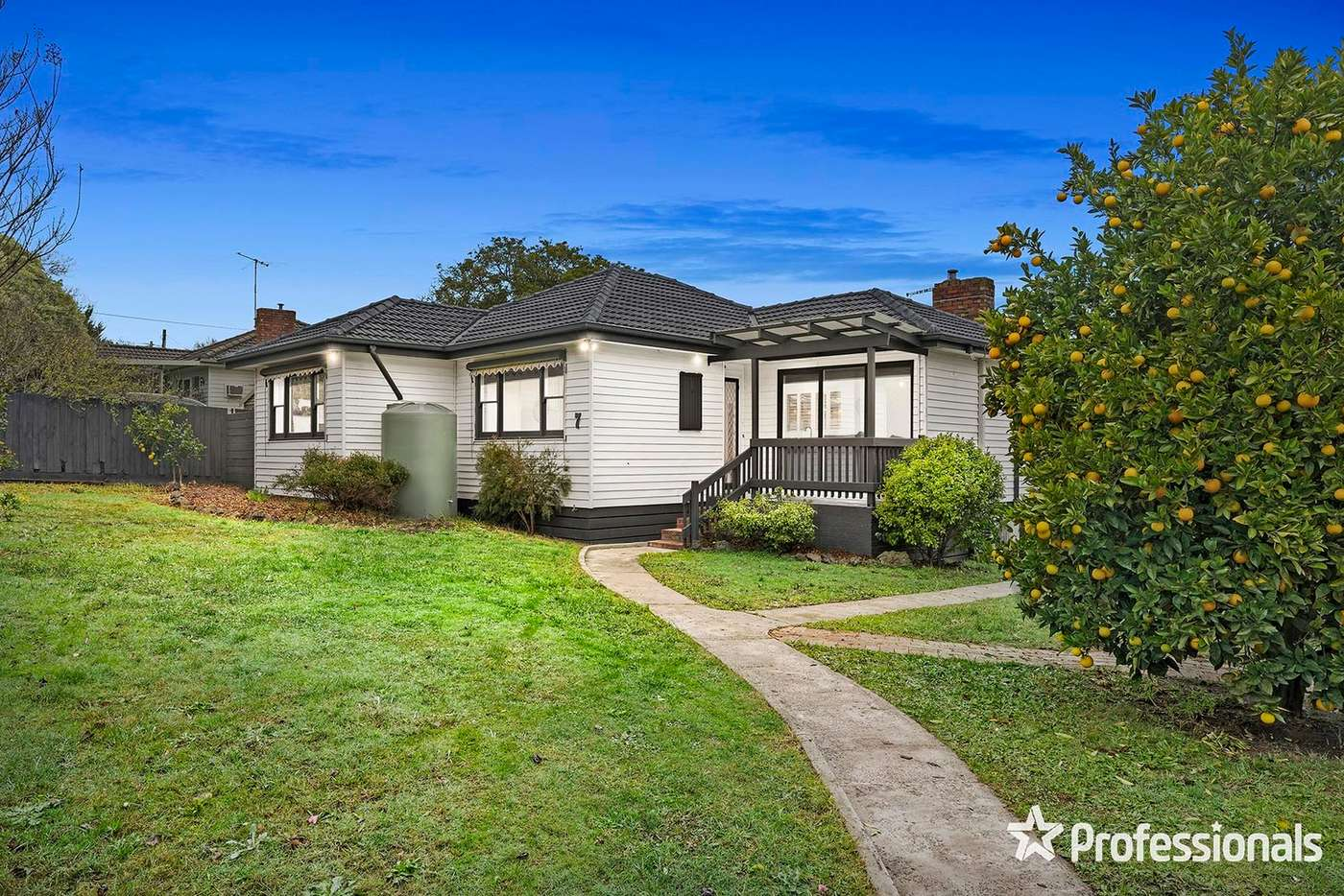 Main view of Homely house listing, 7 Diane Crescent, Mooroolbark VIC 3138