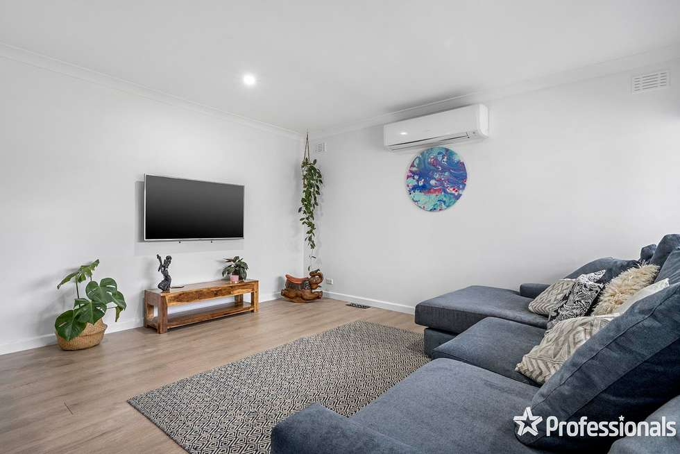 Second view of Homely house listing, 7 Diane Crescent, Mooroolbark VIC 3138