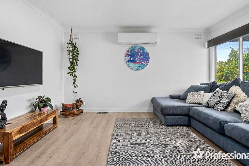 Third view of Homely house listing, 7 Diane Crescent, Mooroolbark VIC 3138