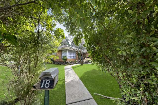 18 Anne Road, Knoxfield VIC 3180