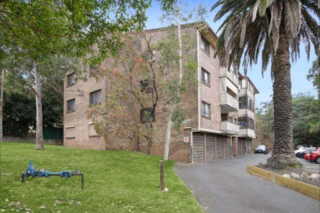 8/85-87 Cairds Avenue, Bankstown NSW 2200