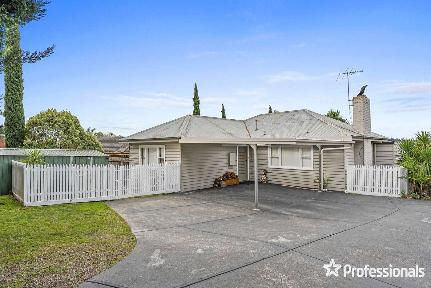 Main view of Homely house listing, 92 Victoria Road, Lilydale VIC 3140