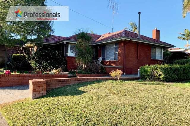 110 Stafford Street, Penrith NSW 2750