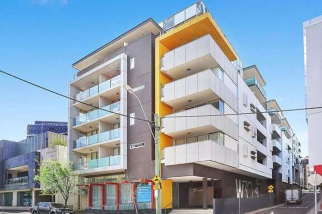 401/30 Wreckyn Street, North Melbourne VIC 3051