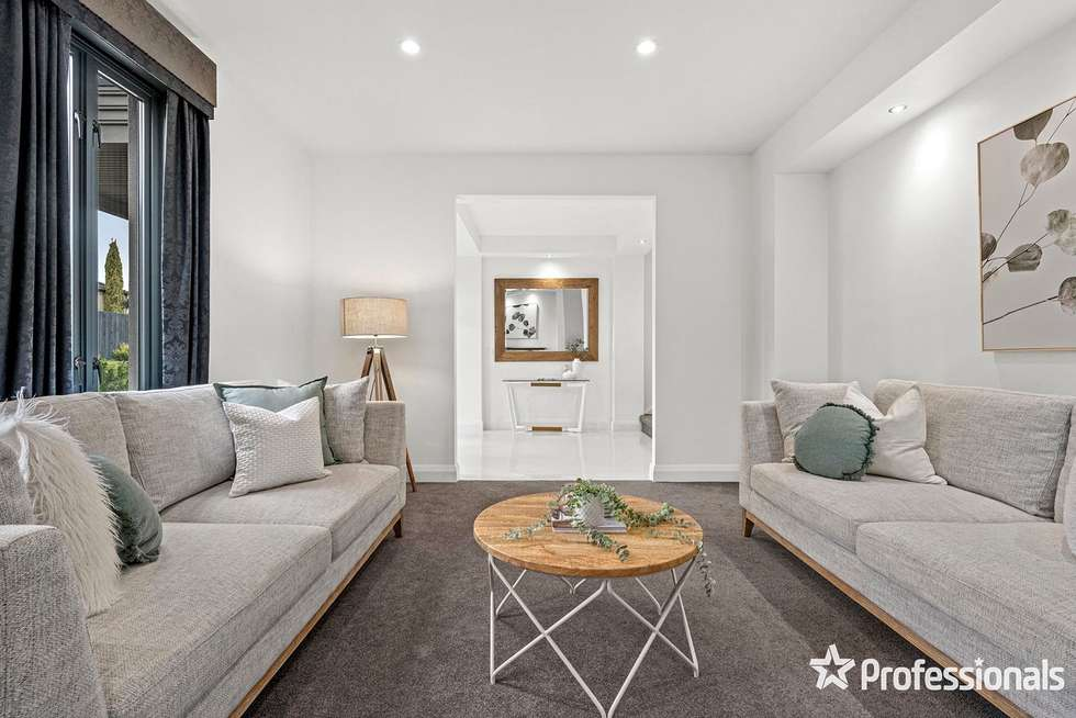 Third view of Homely house listing, 4 Doonside Drive, Lilydale VIC 3140