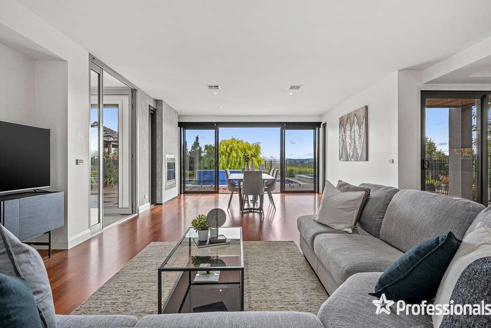 Fourth view of Homely house listing, 4 Doonside Drive, Lilydale VIC 3140