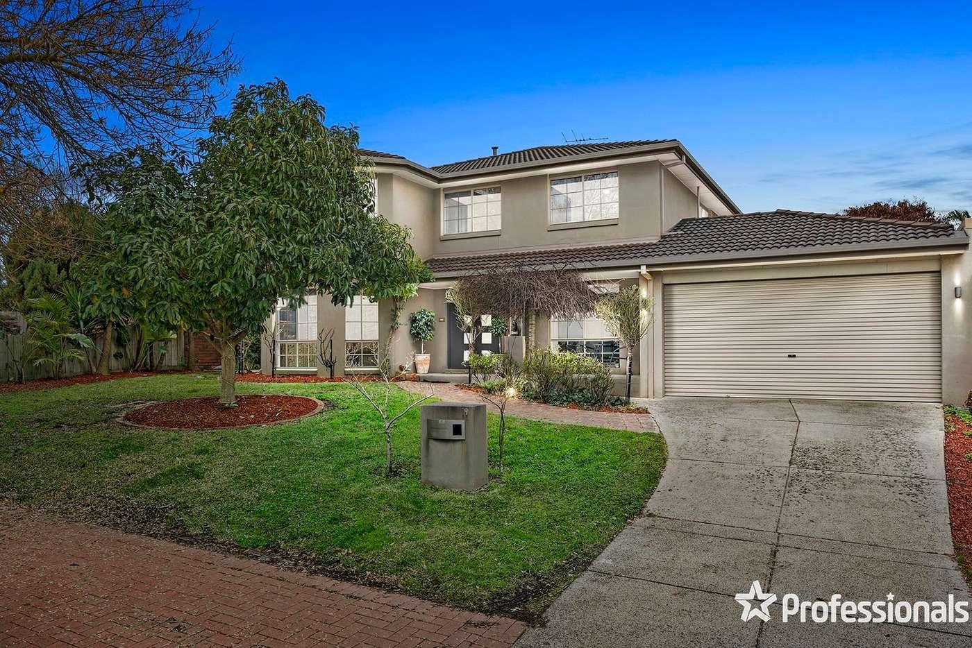 Main view of Homely house listing, 19 Blue Ridge Drive, Mooroolbark VIC 3138