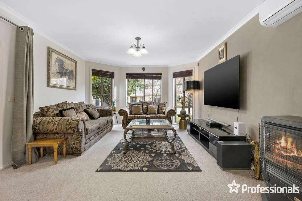 Second view of Homely house listing, 19 Blue Ridge Drive, Mooroolbark VIC 3138