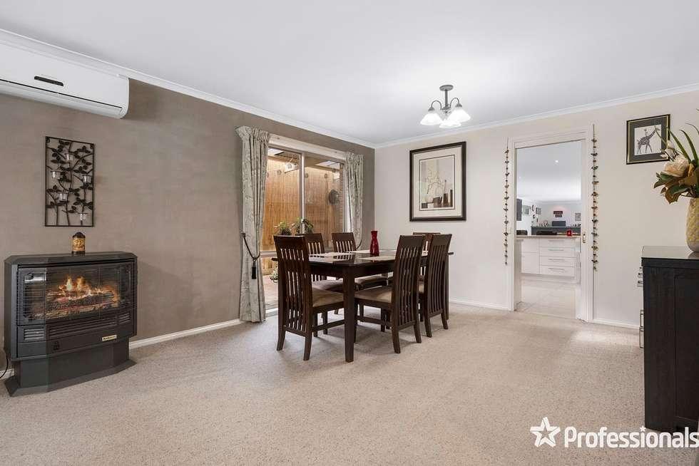 Third view of Homely house listing, 19 Blue Ridge Drive, Mooroolbark VIC 3138