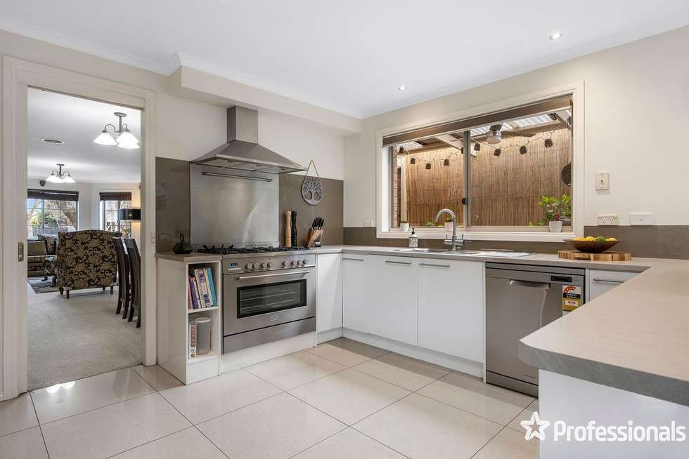 Fourth view of Homely house listing, 19 Blue Ridge Drive, Mooroolbark VIC 3138