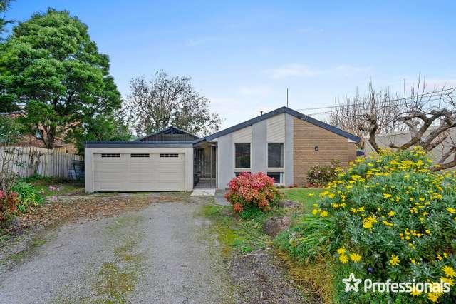 48 Parkvalley Drive, Chirnside Park VIC 3116