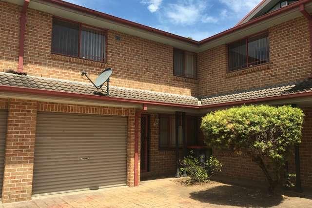 5/4 Derby Street, Kingswood NSW 2747