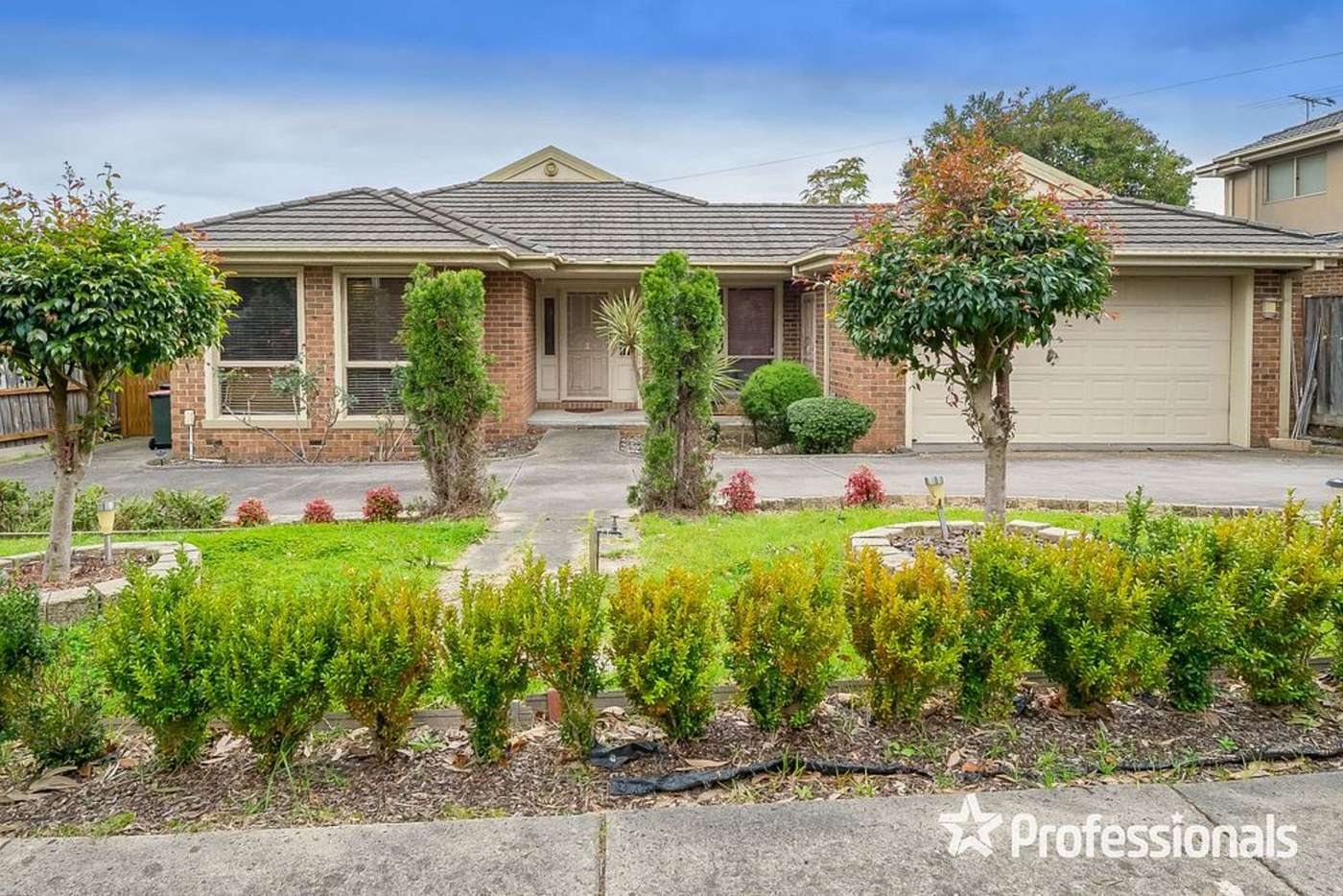 Main view of Homely house listing, 1 Harvie Street, Glen Waverley VIC 3150