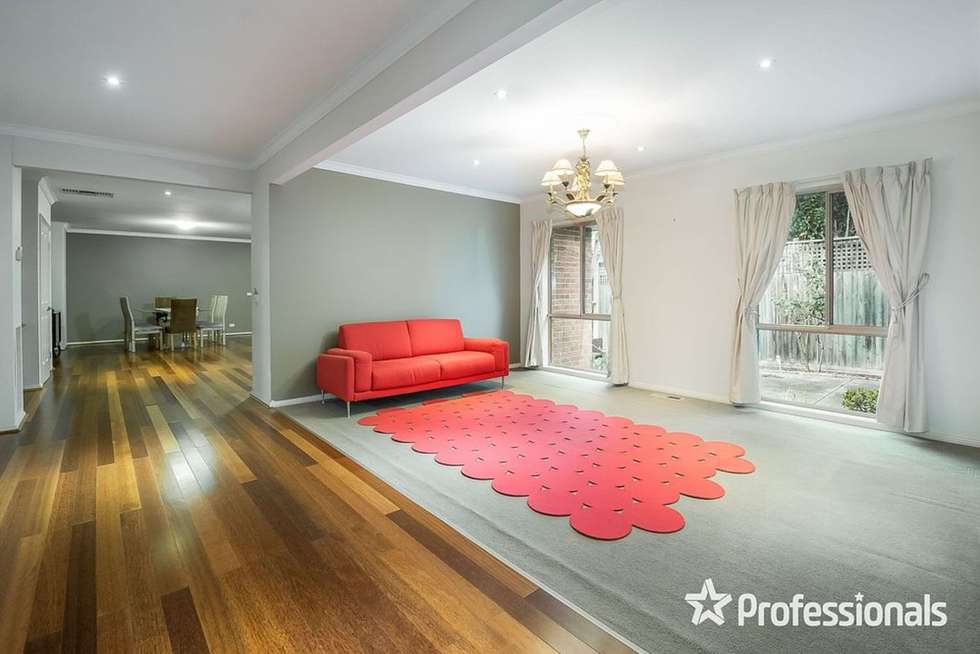 Second view of Homely house listing, 1 Harvie Street, Glen Waverley VIC 3150